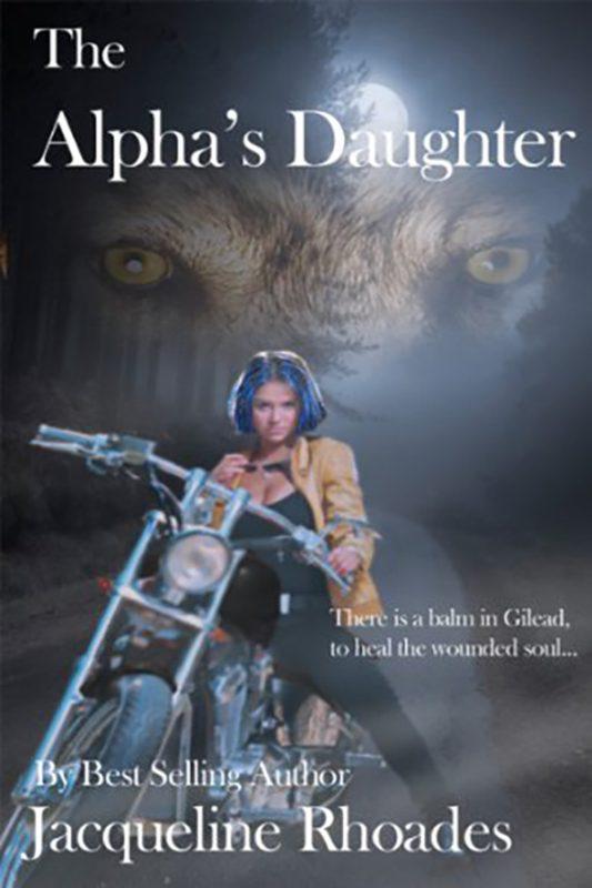 The Alphas Daughter Jacqueline Rhoades