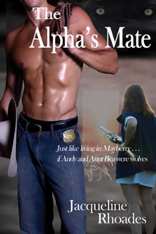 The Alphas Mate Jacqueline Rhoades